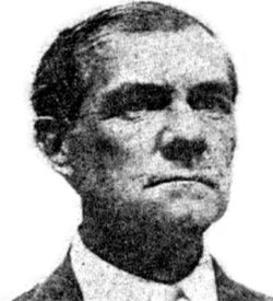 Rev. Stephenson